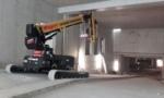 Wagert im Einsatz – Sanierung Tiefgarage in Dresden